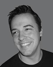 Haines Eason, Communications Coordinator