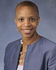Tammara L. Durham, Vice Provost for Student Affairs