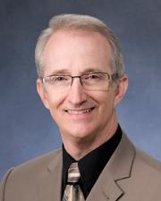 Richard McKinney, Associate Vice Provost for Finance
