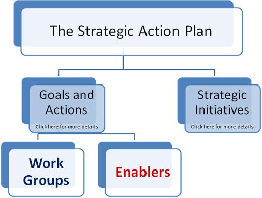 The Strategic Action Plan
