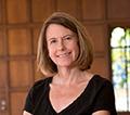 Foundation Distinguished Professor of History Beth Bailey