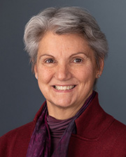 Barbara Bichelmeyer, Provost & Executive Vice Chancellor