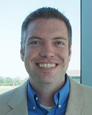 Chris Gregory, Senior Director of Strategic Alignment & Marketing