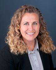 Jill Hummels, Director of Internal Communications