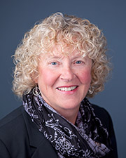 Sharon D. Graham, Vice Provost for Lifelong and Professional Education