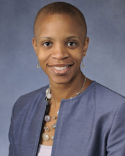 Tammara L. Durham, Vice Provost for Student Affairs