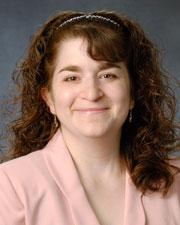 Emily Eichler, Administrative Associate