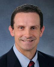 Jason Hornberger, Senior Associate Vice Provost - Finance