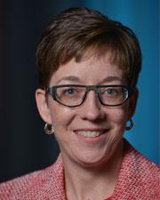 Holly Storkel, Vice Provost for Assessment & Program Development