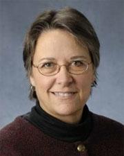 Diane Goddard, Vice Provost for Finance, CFO
