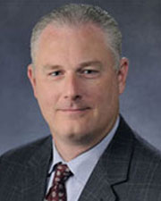 Matt Melvin, Vice Provost for Enrollment Management